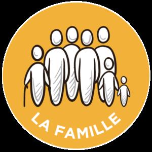 Bulles de vie : la famille